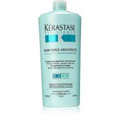 [해외] Kerastase Resistance 베인 포스 아키 텍트 샴푸 34온스(1000ml)