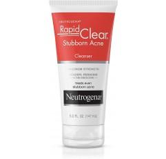 [해외] Neutrogena Rapid Clear 뉴트로지나 클렌저