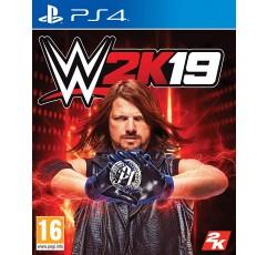 [해외] 플레이스테이션4 WWE 2K19 (PS4)
