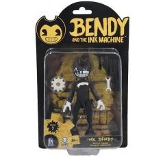 [해외] 밴디의 잉크 가게 피규어 Bendy and the Ink Machine - Action Figures - Series 1 (Ink Bendy)