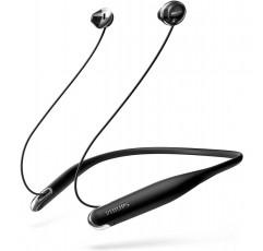 Philips Flite Hyprlite 무선 블루투스 이어폰-블랙 (SHB4205BK / 27)