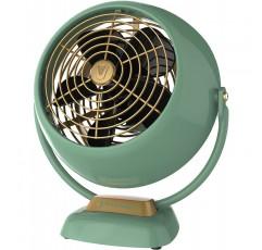Vornado VFAN Jr. 빈티지 공기 순환 팬, 녹색