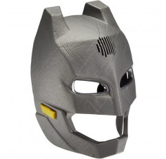 마텔 배트맨 v 수퍼맨 : 새벽의 정의 배트맨 보이스 체인저 헬멧