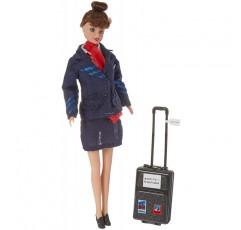 델타 항공 승무원