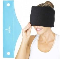 Arctic Flex 편두통 완화 아이스 팩-두통 용 모자-재사용 가능
