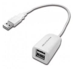 GWC HU2024 USB 2.0 2 포트 허브