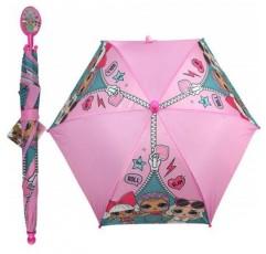 MGA LOL! 서프라이즈 키즈 우산 표준