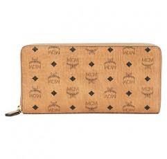 MCM 여성 대형 지갑