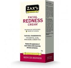 Zax 's 얼굴 홍조 크림 - Windburn, Rosacea, 탈수 된 피부!